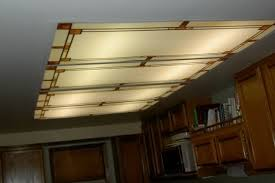 fluorescent lighting for kitchens. awesome fluorescent lighting replacement light covers for intended kitchen cover modern kitchens