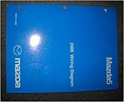 2006 mazda5 mazda 5 electrical wiring service manual mazda amazon turn on 1 click ordering for this browser