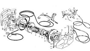 Clutch drive shaft for kohler k141 to k181