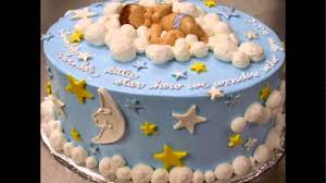 Baby Shower Cakes Designs Youtube
