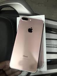 iPhone 7 plus quốc tế 32Gb Màu Hồng fullbox chuẩn zin - 10.400.000đ