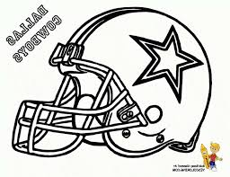 Nfl Football Coloring Pages Luxury Nfl Helmets Coloring Pages Vfbi