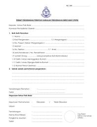 Jun 15, 2021 · kenyataan ldhn turut memaklumkan urusan bagi kaunter duti setem (pejabat setem cawangan, pejabat satelit dan pusat khidmat hasil) kekal dibuka kepada pelanggan dan pembayar duti individu yang tidak boleh mendaftar sebagai pengguna sistem taksiran dan pembayaran duti setem (stamps) seperti ditetapkan sejak pelaksanaan perintah kawalan pergerakan (pkp) 3.0. Pdrm Forms You Need For Interstate Inter District Travel In Mco Cmco Areas Trp