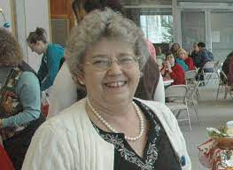 Historical Notes: In lasting memorial: Dianna Mack Andes, 1949-2008