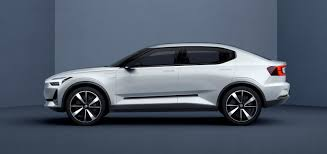 volvo new car releaseVolvo says its first allelectric vehicle is coming in 2019 with