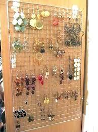 stud earring storage earring storage ideas jewellery storage ideas stud earring organizer ideas earring storage stud stud earring storage