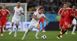 روسيا - سويسرا تتغلب على صربيا في الوقت القاتل
