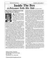 the real cost of prisons project inside the box immoral justice