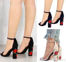 Sexy italian brazil women's shoes