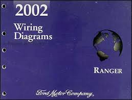 2002 ford ranger wiring diagram manual original ford ranger 2002 radio wiring diagram at Ford Ranger 2002 Wiring Diagram