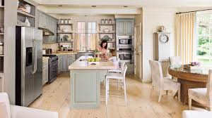 Southern Living Kitchen Designs Family Kitchen Renovation Ideas Southern Living