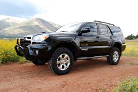 Toyota 4Runner Lift Kit | Lifted Trucks(: | Pinterest | Toyota ...