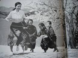 「1954年 - 木下惠介監督「二十四の瞳」」の画像検索結果