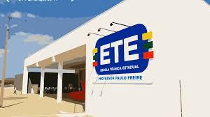Resultado de imagem para ETE EDUARDO CAMPOS EM CARNAIBA