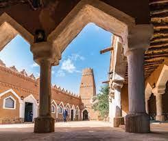 دليل السفر والسياحة في مدينة الدرعية: افضل الاماكن السياحية والاماكن التي  يجب زيارتها في الدرعية