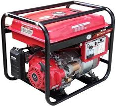electric generator. 2.5 KVA Petrol / Kerosene /LPG Generator Set Electric B
