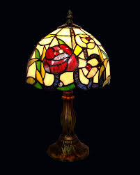 Tiffany Lamp Shades Patterns Roselawnlutheran Table Dunelm Only Uk