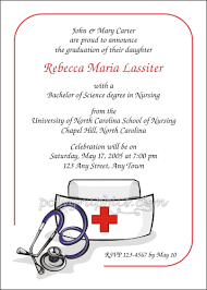 Nursing Graduation Party Invitations Free Printable Nursing Invitations Nurse Cap Card Details
