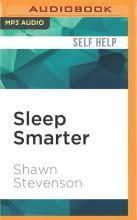 shawn stevenson sleep smarter. sleep smarter shawn stevenson