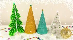 diy christmas tree decor 2017 easy holiday decor sparkly tree