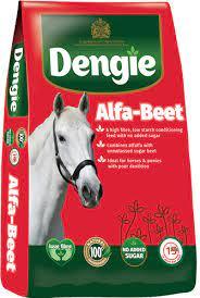 alfa beet dengie horse feeds