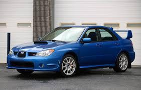 Blue Oil Light Subaru Before You Buy A 2004 07 Subaru Wrx Sti Heres What You