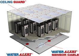 Commercial Water Leak Detection Water Leak Alarm System