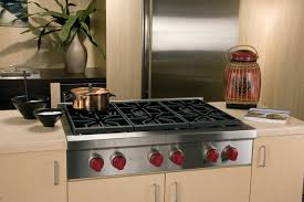 wolf gas stove top. Wolf 36\ Gas Stove Top