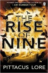 the rise of nine pdf