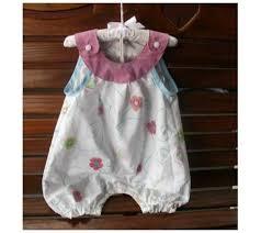 Baby Romper Pattern Free Mesmerizing 48 Darling DIY Summer Rompers For Baby Boys Girls Disney Baby