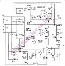 drawing the schematic diagram of automatic voltage regulators of ac automatic voltage regulator circuit diagram the wiring diagram on drawing the schematic diagram of automatic