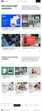 Sell Designs Online Store Website Template Marketplace