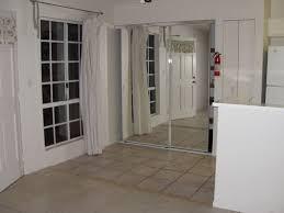 good mirrored bifold closet doors ideas