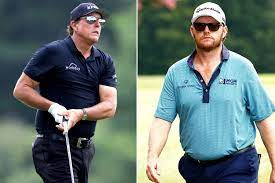 Phil Mickelson teaches foes lesson in ...