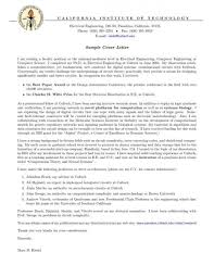 Cover Letter For A Phd Position Sample   Huanyii com