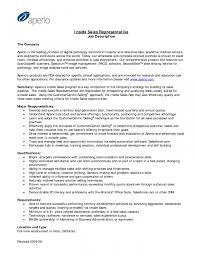 Inside Sales Representative Resume Lovely Medical Sales Rep Resume