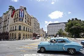 Five high-ranking Cuban generals dead ...
