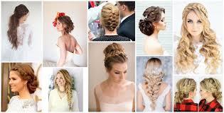 Svatební Vlasy Trend Copánky Udělat Svůj Nejlepší Domov