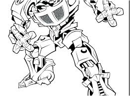 Printable Transformer Coloring Pages Best Bumblebee Transformer