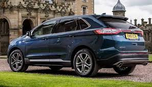 2018 ford interceptor. exellent 2018 2018 ford edge colors in ford interceptor
