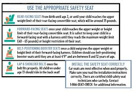infant car seat weight use the appropriate safety seat britax b safe 35 infant car seat weight without base