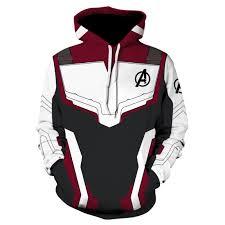 Marvel The Avengers 4 <b>Endgame</b> Quantum <b>Realm Cosplay</b> ...
