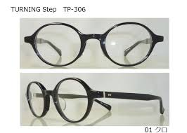 sabae ion turning step eyeglass frames tp 306 clos round level with possible popular glasses made in japan sabae