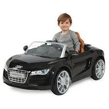 toy car audi r8