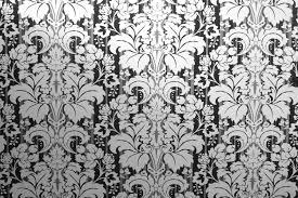 Small Picture Magnificient Wall Paper Design In Balck And White Download Links