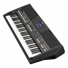 Купить <b>Синтезатор YAMAHA PSR-SX600</b> с бесплатной ...