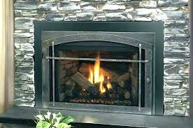 home depot fireplace inserts fireplace insert gas