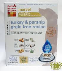 Honest Kitchen Marvel Dog Food - Honest kitchen dog food