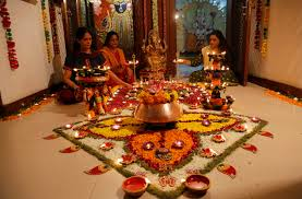 Photo Chart Of Indian Festivals Diwali The Festival Of Lights Al Jazeera
