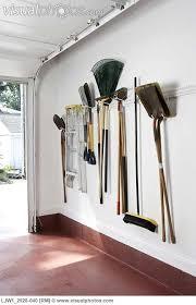 garage organization diy tool wall storage